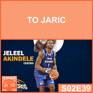 S02E39 - To Jaric