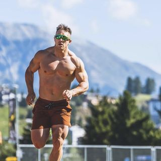 Adrian Mundwiler talks drugs, programming, the CrossFit Season and quarterfinals