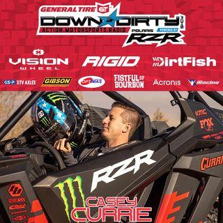 #447 - Casey Currie & Dakar