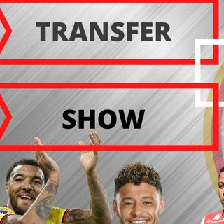Ox for Sale? Surely Not!! | Transfer Agenda Show