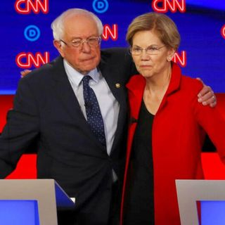 Episode 789   Politico, Bernie, and Warren   Biden's War Record and Odds Against Trump