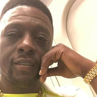 Boosie Badazz Claims He Got Kicked Out Of A Planet Fitness In Retaliation 4 D Wade Remarks. Let's Discuss!