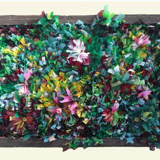 Residualismo: el arte a partir del residuo, con Marta Sanmamed | Actualidad y Empleo Ambiental #58