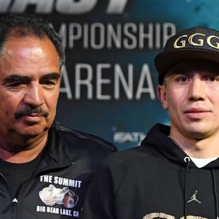 Inside Boxing Daily: GGG splits from Abel, Ortiz turns down Joshua fight, Canelo-GGG judges announced and V. Klitschko-Sanders