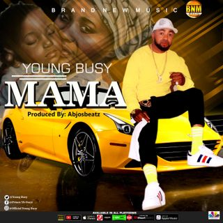 YOUNG Busy _ MAMA