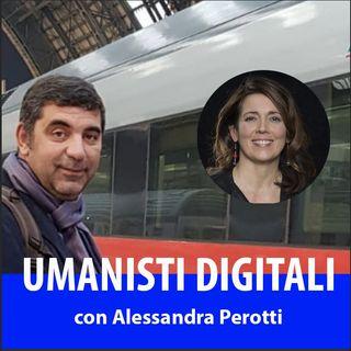 Come diventare scrittori professionisti. Intervista a Alessandra Perotti