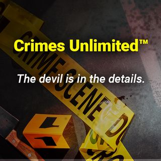 Crimes Unlimited