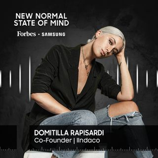 Ep.3 - Domitilla Rapisardi | Co-founder di Iindaco