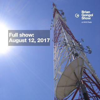 August 12, 2017 - full show