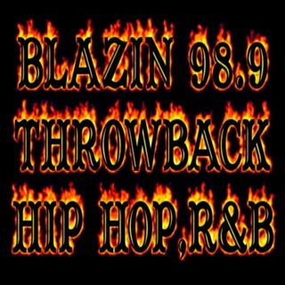 Throwback Hip Hop,R&B #ThrowbackThursday