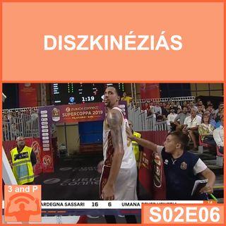 S02E06 - Diszkinéziàs