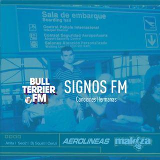 SignosFM #793 Canciones hermanas