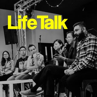 LifeTalk: Ethical Choices (includes Q&A) - Panel