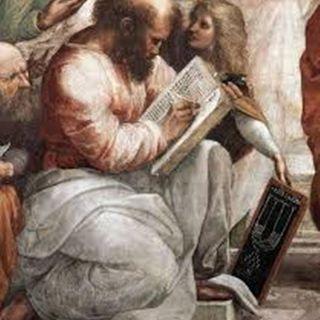 Le mie lezioni di filosofia: i pitagorici caratteri generali