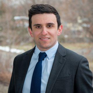Mayor Joe Signorello