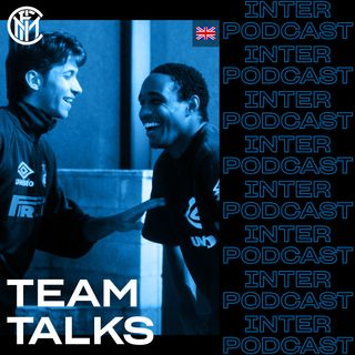 TEAM TALKS | Paul Ince reunites with Max Paganin ft. Roy Hodgson and Nicola Berti