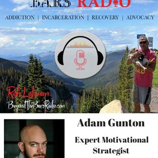 Can I Really Be Saved From The Chains of Addiction? Author Adam Gunton