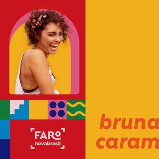 """Bruna Caram - Regravações em homenagem ao Gonzaguinha e o lançamento de """"Ninguém Mexe Comigo"""", uma campanha contra o abuso infantil"""