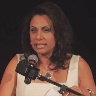 Brigitte Gabriel Interview and updates on Islamic terrorism (ep#040216)