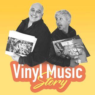 Vinyl Music Story #01