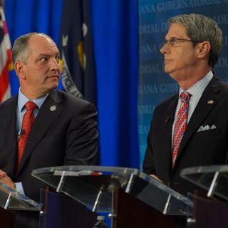The Louisiana Gubernatorial Runoff