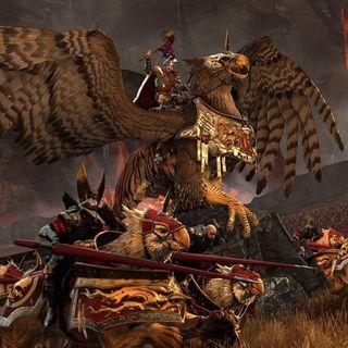 #92: Total War: Warhammer, Star Citizen, Divinity: Original Sin 2 & more!