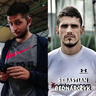 9. Sebastian Bednarczyk - trening sprintera i aktywnośćfizyczna przy cukrzycy