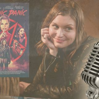Interview with Hayley Griffith, Star of Satanic Panic