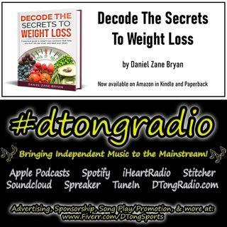 All Independent Music Weekend Showcase - Powered by 'Decode The Secrets To Weight Loss' on Amazon