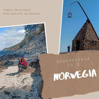 Norweskie zaskoczenia cz.2