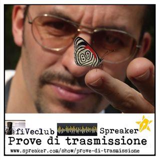 Prove di Trasmissione #Clandestino - Ospite Filippo Sozzi