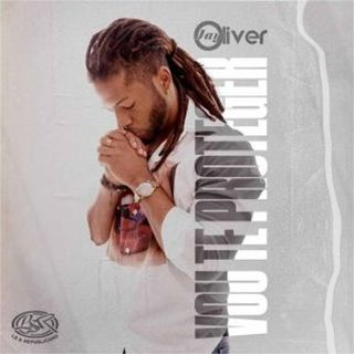 Jay Oliver - Vou Te Proteger (Zouk)
