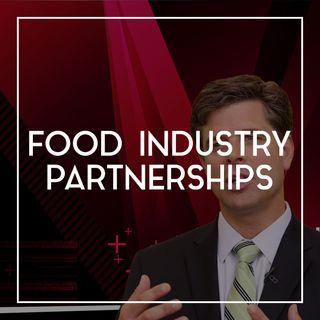 86 Food Industry Groups Launch Food Supply Partnership | Coronavirus Restaurant Impact