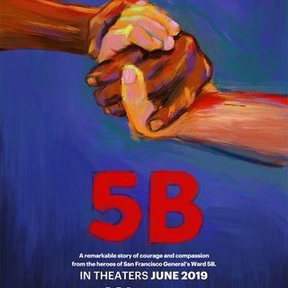 Javier Munoz and Guy Vandenberg Talking About 5B