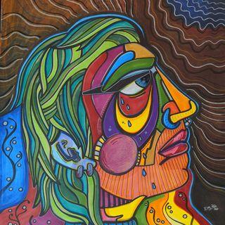 E48: Dayne Stevens   Artist