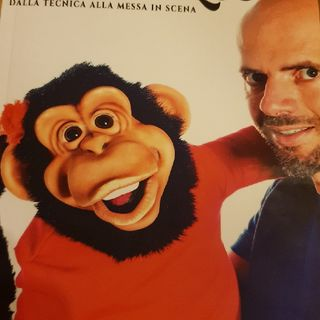 Come Fare Il Ventriloquo Di Nicola Pesaresi: L'Alfabeto Semplice
