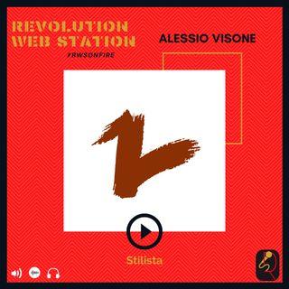 INTERVISTA ALESSIO VISONE - STILISTA
