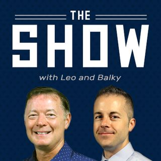 """The Show"" with Leo & Balky 11/02/18 – Full Show"