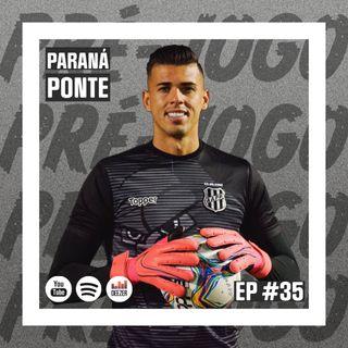 Macacast #35: Pré-jogo | Paraná x Ponte Preta