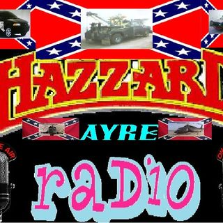 HazzardAyre Knyte Traxx
