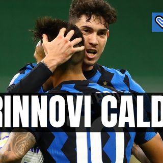 Da Lautaro e Bastoni a Brozovic: Inter, è la stagione dei rinnovi