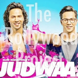 118. Judwaa 2 Songs, CBFC Changes, Sunny Leone's Documentary, and Sidharth Malhotra & Jacqueline Fernandez's Affair