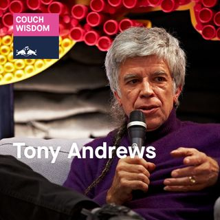 Funktion-One's Tony Andrews