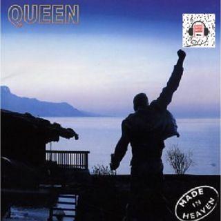 Episode 56 - Queen's Made In Heaven (1995)