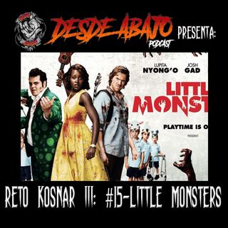 Reto Kosnar S03E15- Little Monsters