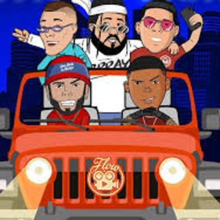 La Jeepeta Remix (Nio Garcia, Brray, Juanka, Anuel AA y Mike Towers) ¿y el General?