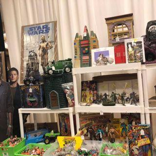 Last Weeks ComicCon & More
