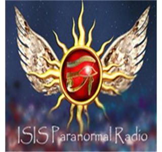 ISIS Paranormal Radio with Aurora