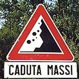CADUTA MASSI - INCUBO LAVORO