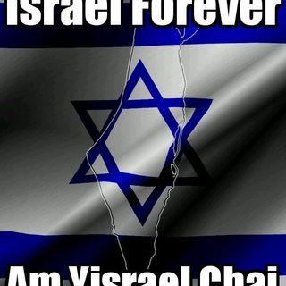 ISRAEL VIVIRA PARA SIEMPRE + INTEL DIVINO